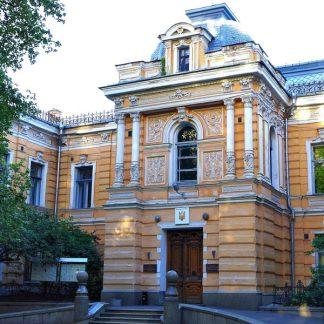 Пример рустованных фасадов в Киеве. Строительные профили и уголки в интернет-магазине А2+-1