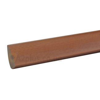 Угловой штапик ольха красная 10х10 мм, 2,75 м| низкая цена в Киеве | интернет-магазин А2+