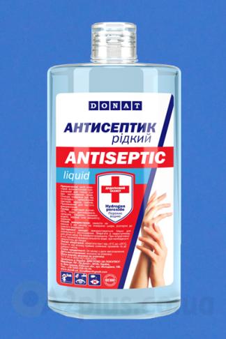 Антисептик для рук медицинский 1 л ◼ фото-1