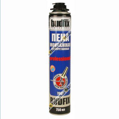 Пена монтажная профессиональная 706Р , 750 мл | низкая цена в Киеве | интернет-магазин А2+