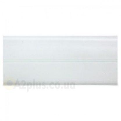Угол универсальный ПВХ белый 24х24 мм, 2,6 м , 3 м, 6 м| низкая цена в Киеве | интернет-магазин А2+