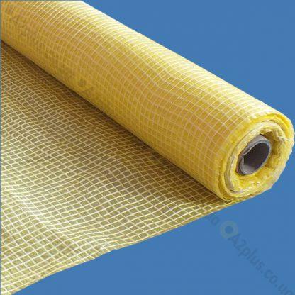 Гидробарьер армированный микроперфорированный желтый | низкая цена в Киеве | интернет-магазин А2+