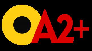 Логотип А2+ изображение