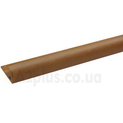 Уголок на плитку карамель 7 8 9 мм, 2,5 м | низкая цена в Киеве | интернет-магазин А2+