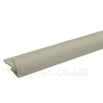 Профиль для кафельной плитки серый 7 8 9 мм, 2,5 м | низкая цена в Киеве | интернет-магазин А2+
