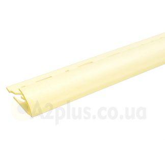 Профиль для кафельной плитки жасмин 7 8 9 мм, 2,5 м | низкая цена в Киеве | интернет-магазин А2+