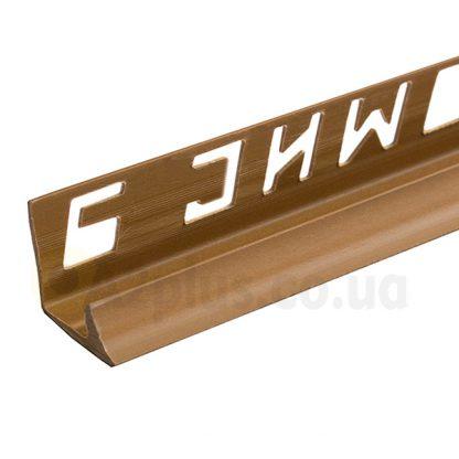 Профиль для укладки плитки внутренний кирпичный 7 8 9 мм, 2,5 м | низкая цена в Киеве | интернет-магазин А2+