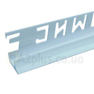 Профиль для укладки плитки внутренний крокус 7 8 9 мм, 2,5 м | низкая цена в Киеве | интернет-магазин А2+