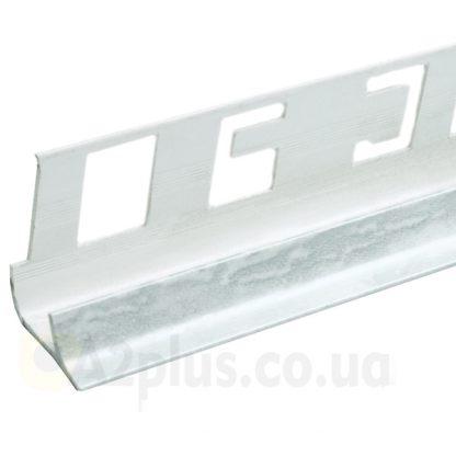 Уголок для плитки - цена внутренний оникс 7 8 9 мм, 2,5 м | низкая цена в Киеве | интернет-магазин А2+