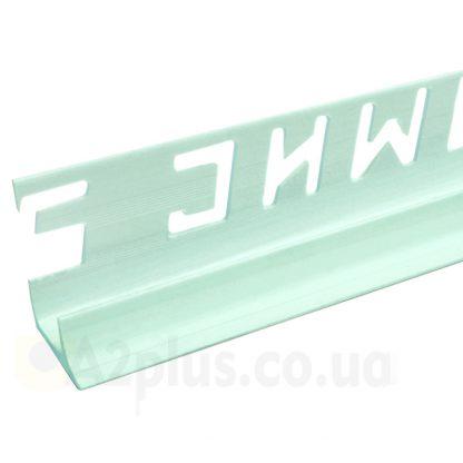 Уголок для плитки - цена внутренний мрамор салатовый 7 8 9 мм, 2,5 м | низкая цена в Киеве | интернет-магазин А2+