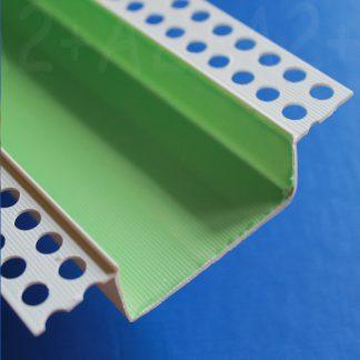 Рустовочный профиль H 5х2 см3,0 м H 5х2 см ◼ фото