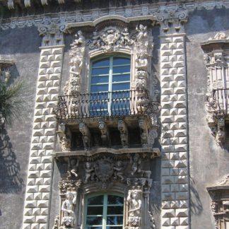 Декор фасада здания рустами. Строительные уголки и профили в интернет-магазине А2+
