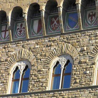 Декор фасада здания рустами. Строительные уголки и профили в интернет-магазине А2+-6