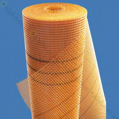 Стеклосетка оранжевая 160 г/м² 5х5 мм | низкая цена в Киеве | интернет-магазин А2+-1