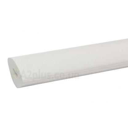 Галтель из вспененного ПВХ белая10х10 мм, 2,75 м| низкая цена в Киеве | интернет-магазин А2+