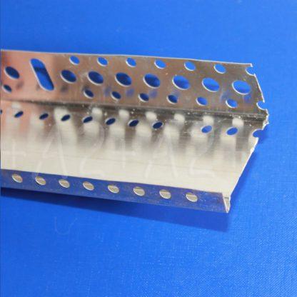 Стартовый цокольный профиль алюминиевый 103 мм 2,0 м 103 мм ◼ фото -1