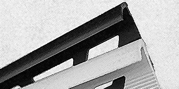 Уголки для плитки ◼ фото -1