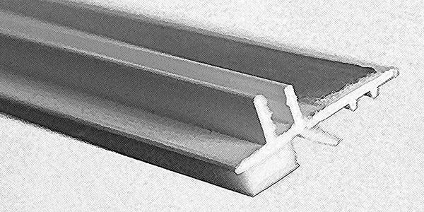 Уголки фасадные ◼ фото -1