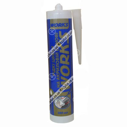 Клей жидкие гвозди на акриловой основе , 430 гр | низкая цена в Киеве | интернет-магазин А2+
